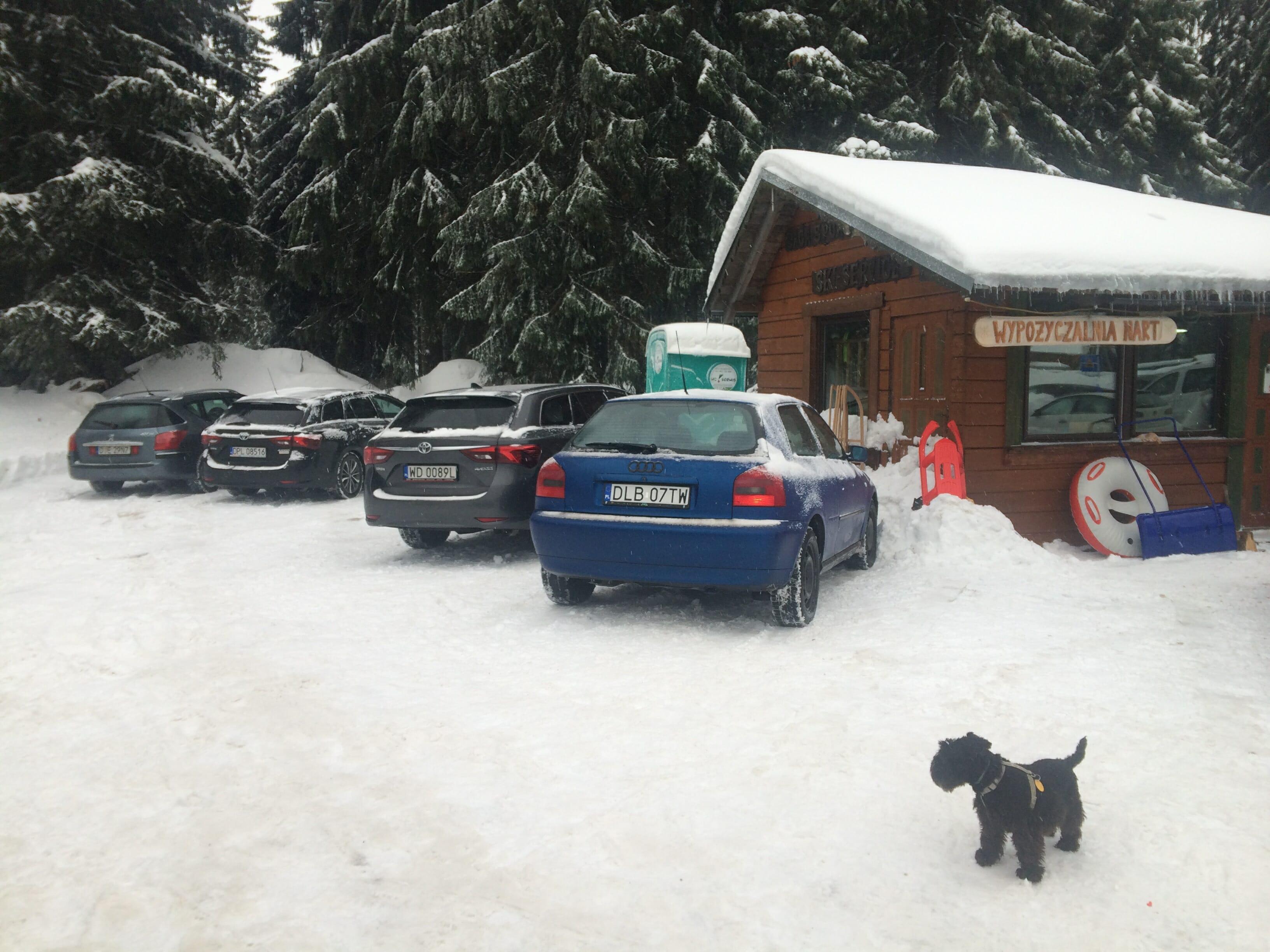 jakuszyce_parking_full_2